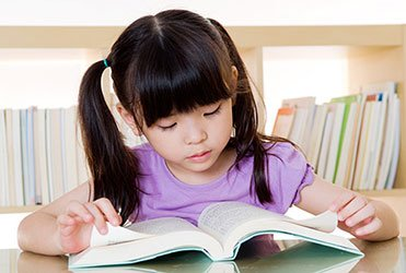 Tips for parents of preschoolers: It's never too early to start.