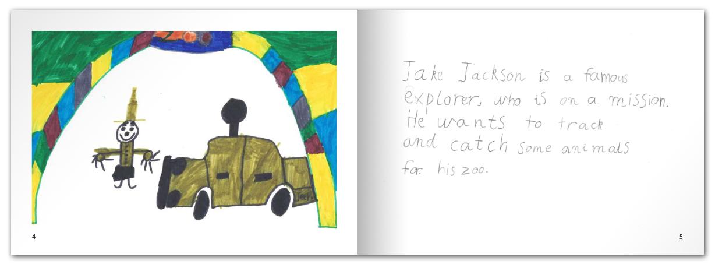 The Jake Jackson Zoo